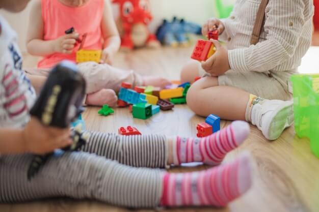 כך תסייעו לילדכם בתהליך ההסתגלות לגן הילדים