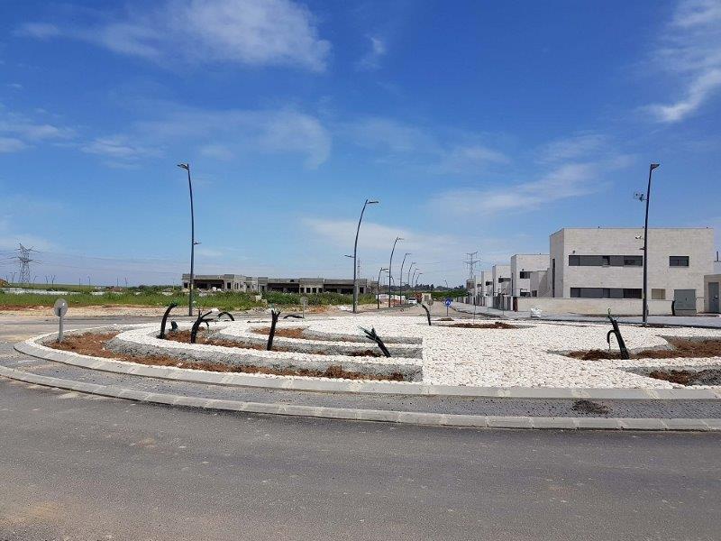 כיכר בבניה