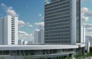 בקרוב: בניית מרכז עסקים בכרמי גת