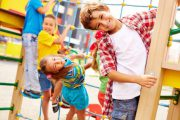 5  אטרקציות לילדים שחובה לבקר