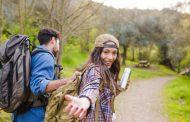 צאו אל הנוף: 5 מסלולי טיול קצרים בחיק הטבע מסביב לכרמי גת