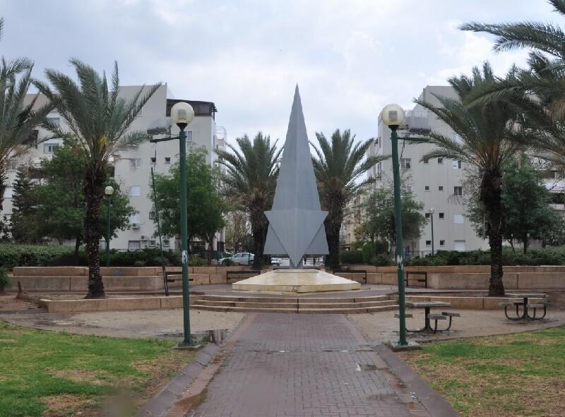 ושוב זה קורה: שינוי שמות רחובות לשמות של הרבנים ומחיקת היסטוריה של אוכלוסיה שלמה בעיר קריית גת