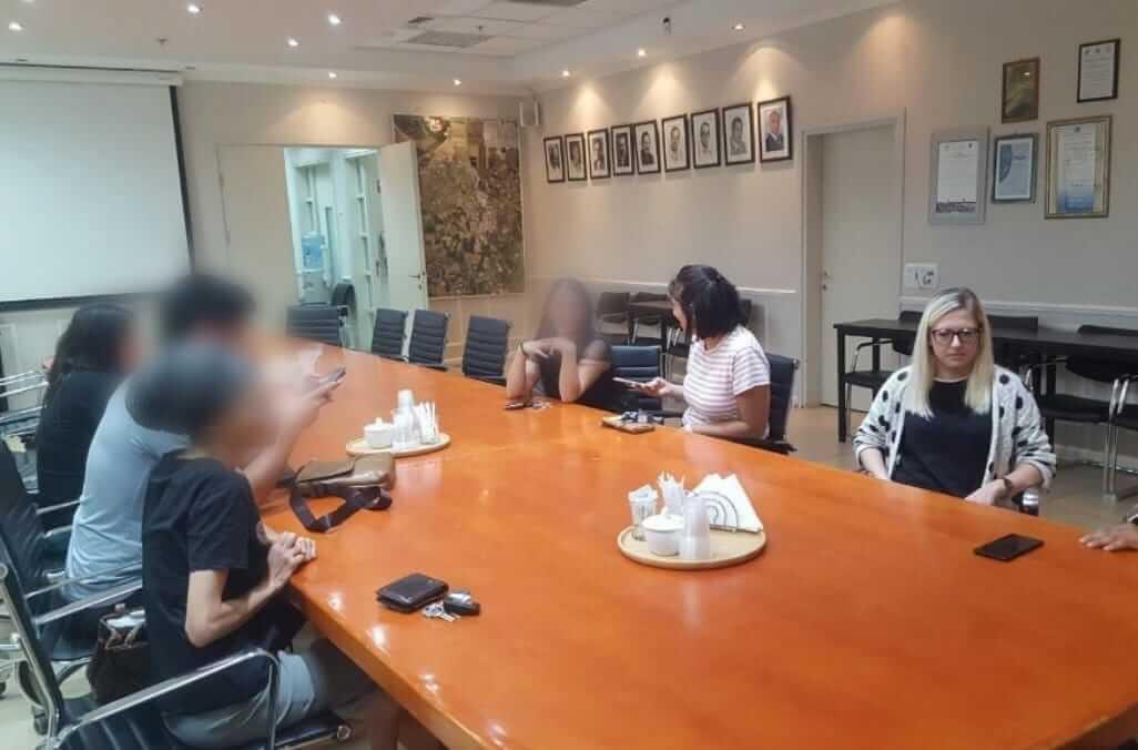 תושבי כרמי גת: דורשים הוזלה במחירי הארנונה