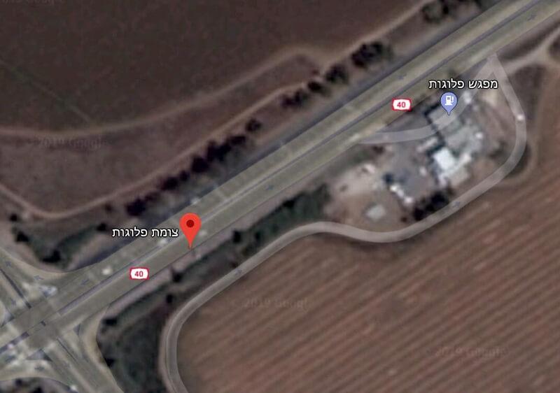 תחנת כוח ליד קריית גת: אור ירוק לבניית התחנה בצומת פלוגות