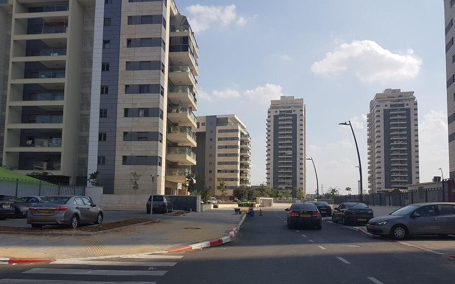 השכונה המבוקשת בישראל: כך בדק ומצא אתר יד2