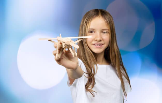 ממריאים! חוג תעופה וטיסנאות לילדים בכרמי גת