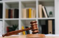 נשיאת בית המשפט העליון ביקרה בבית משפט השלום בקריית גת