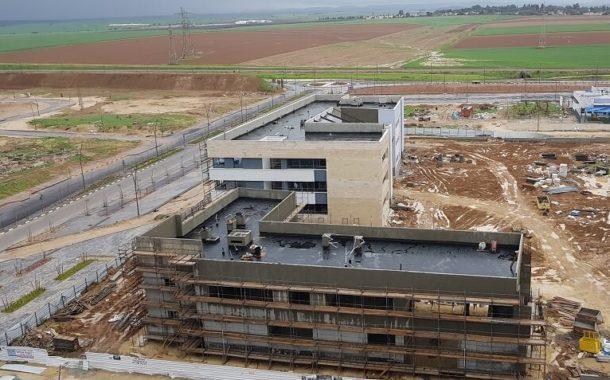 בית ספר מקיף ראשון בכרמי גת יפתח עד שנת 2021