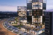 בעקבות התנגדות התושבים להקמת שני מגדלי משרדים בביג כרמי גת: יבוצע שינוי מינורי בנספח הבינוי של המתחם