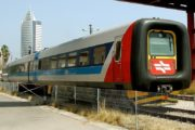 רכבת ישראל מחזירה לפעילות מלאה תחנות בקו באר שבע-לוד שהושבתו בימי שישי