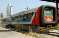 רכבת ישראל: הפעילות תחודש ככל הנראה ביום שני הקרוב בהתאם להגבלות
