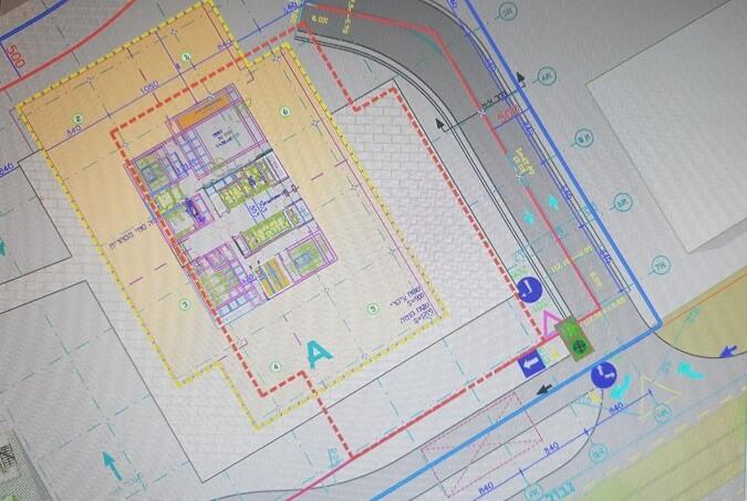 תכנית בניה ביג מפורטת