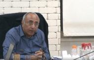 ראש עיריית קריית גת אבירם דהרי נכנס לבידוד מחשש להידבקות בקורונה