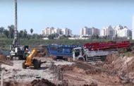 קריית גת נקראת לבטל פיתוח של אלפי דירות: ייתכן כי גם בניית תחנת רכבת בצפון כרמי גת לא תצא לפועל