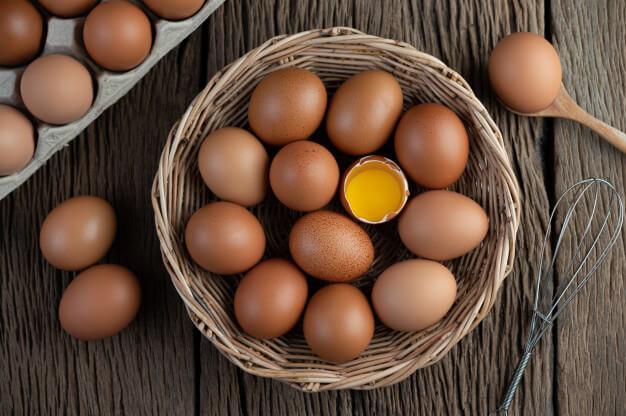לא יהיו מספיק ביצים לערב חג: מי אשם?