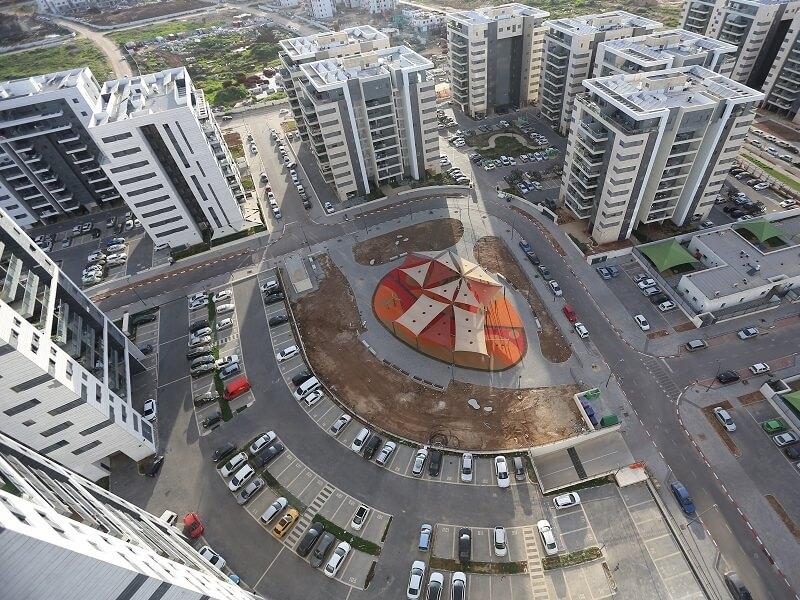 בנייני כרמי גת