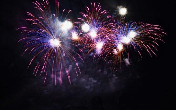 עיריית קריית גת ממשיכה לבזבז: 35,000 שקלים על מופעי זיקוקים ביום העצמאות