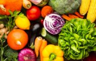 15 טונות של ירקות טריים מופצים לארגונים שונים כולל מחלקת הרווחה קרית גת