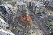 כרמי גת: הבניה בעיצומה, צפויות להתאכלס כ- 3,500 יח