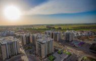 רוב הדירות בכרמי גת בפרוייקט מחיר למשתכן נרכשו על ידי תושבי הדרום