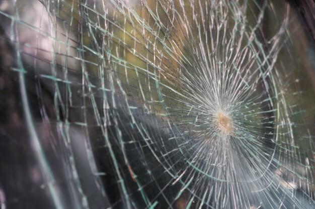 תאונה במחלף קריית גת לצפון: כביש 6 נחסם לתנועה