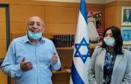 מחלפים, תחנת רכבת בכרמי גת, והמיניבוס האוטונומי הראשון בישראל