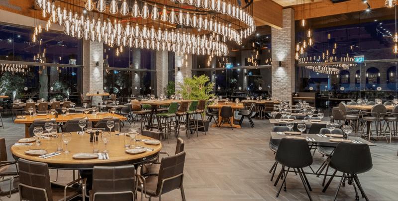 מסעדת ערמונים