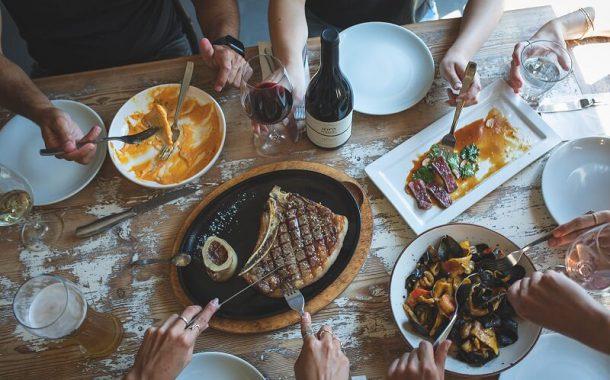 צרפת בצלחת: כ- 10 דקות מכרמי גת מסעדה בסגנון צרפתי שכדאי לכם להכיר