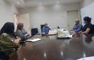 מטה מגן ישראל: קרית גת מנהלת ומטפלת כראוי במשבר הקורונה
