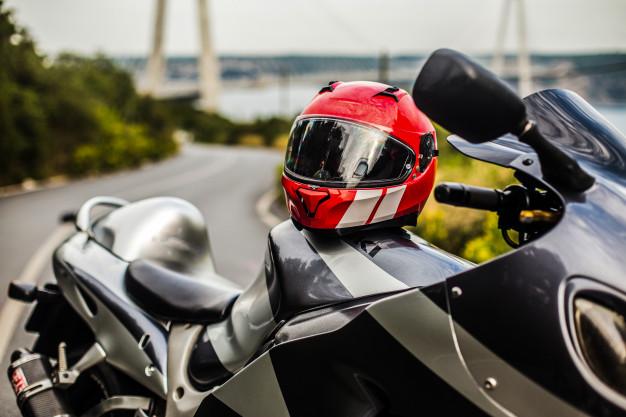 רוכב אופנוע כבן 50 נפצע במצב בינוני לאחר שהחליק בכביש 35 סמוך למחלף קרית גת