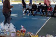 תלמידי בית ספר 'אורט' כרמי גת חוגגים את חג הפורים