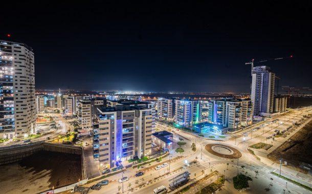 מכון גיאוקרטוגרפיה: קרית גת בין 10 הערים הצעירות בישראל!