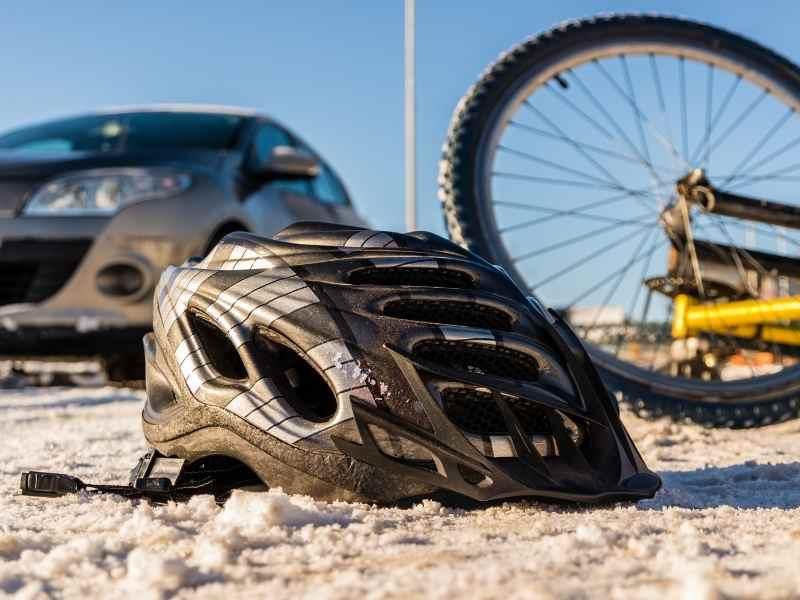 ילד נפצע בתאונת אופניים חשמליים בנחל ירקון